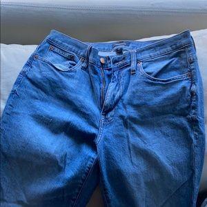 J crew jeans TALL